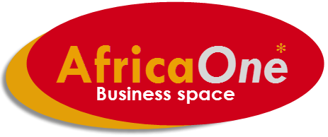 Logo - AfricaOne Business directory